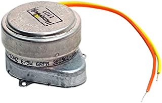 Honeywell 802360JA/U Replacement Motor for V8043/44 Zone Valve, 24V