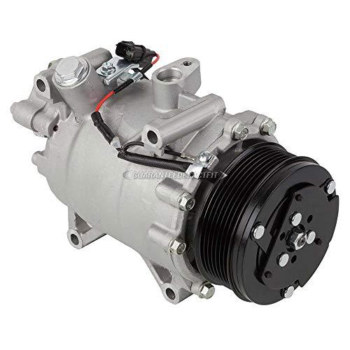 AC Compressor & A/C Clutch For Honda CR-V & Acura RDX - BuyAutoParts 61-02236NA New