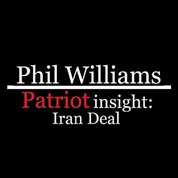 Patriot Insight: Iran Deal