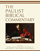 The Paulist Biblical Commentary