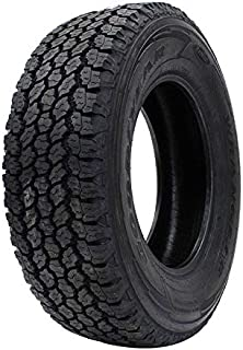 Goodyear Wrangler All-Terrain Adventure w/Kevlar all_ Season Radial Tire-265/50/R20 110T