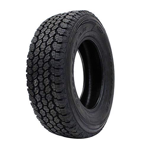 Goodyear Wrangler All-Terrain Adventure w/Kevlar Street Radial Tire-LT275/70R18 125R