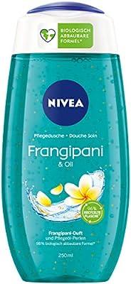 NIVEA Pflegedusche Frangipani &