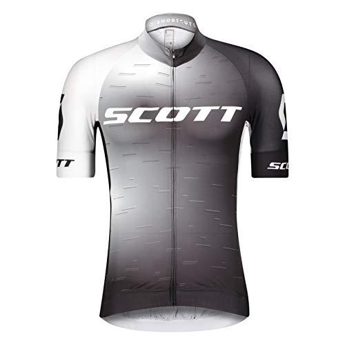 Scott RC Pro 2021 - Maillot de ciclismo (talla L, 50/52)