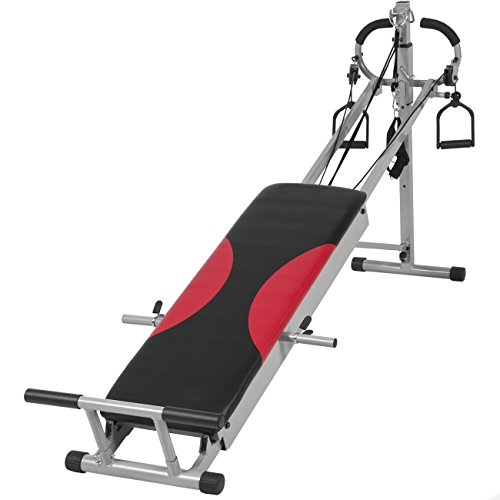 Total Gym XLS Universal Total Body Home Gym Workout Machine for sale online