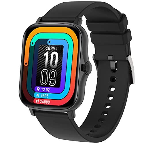 Fire-Boltt Beast Full Touch Smart Watch