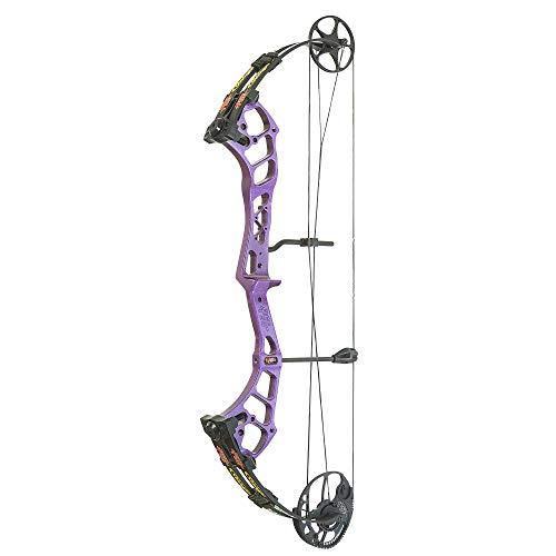 PSE Bow Stinger MAX (30) RTS LH 55lb Purple