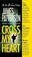 Cross My Heart[CROSS MY HEART][Mass Market Paperback]