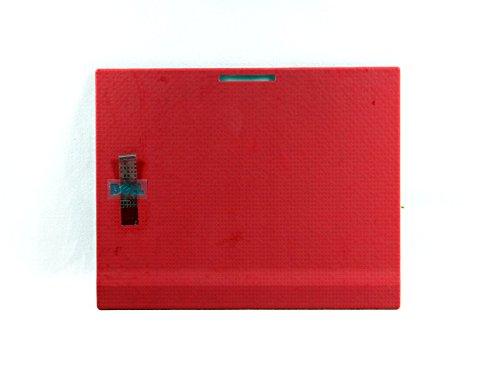 OEM Dell Latitude 210021102120LCD Display Rear Top Panel Fall mcjg1