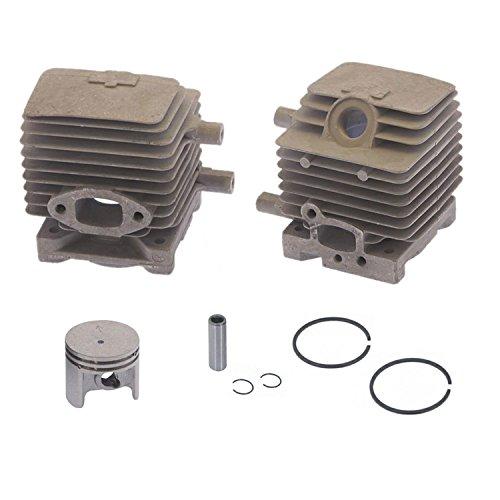 Cilindro y pistón para desbrozadora Stihl Fs 75/80/85-362083