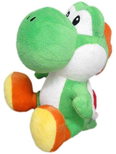 Nintendo Yoshi 17cmPluesch gruen
