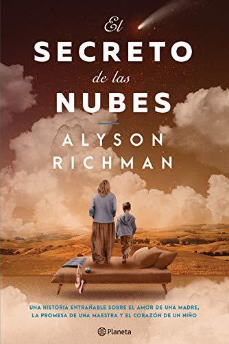 El secreto de las nubes de Alyson Richman