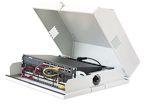 Techly Professional 105070 Armadio a Muro 19