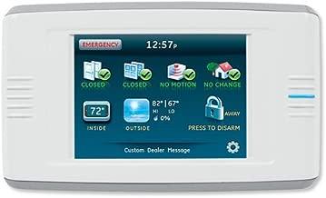 Interlogix Simon XT Home Security Talking Touch Screen (60-924-RF-TS-N)