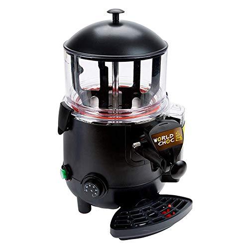 Chocolatera eléctrica 5 litros industrial - MBH