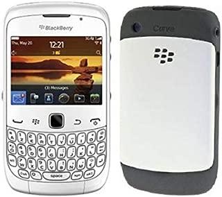 BlackBerry 9300 Curve 3G - White color