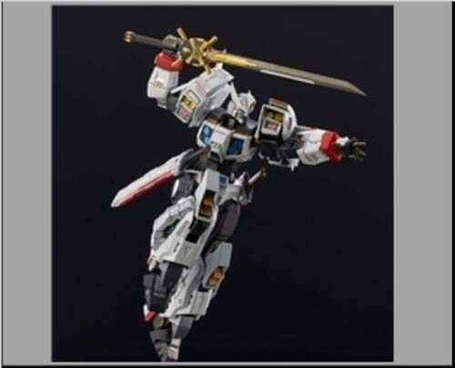 Maqueta Drift 16 cm. Transformers. Furai Model. Flame Toys