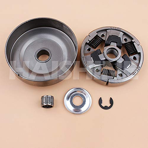 Replacement Parts, Spur Clutch Drum Sprocket Kit for Stihl Ms270 Ms280 Ms 270 280 Chainsaw .325-7T