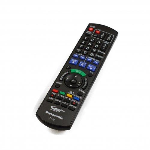 Panasonic Fernbedienung für DVD Geräte N2QAYB000124 DMR-EH575, DMR-EH585
