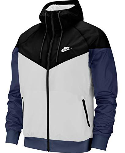 Nike Windbreaker Old