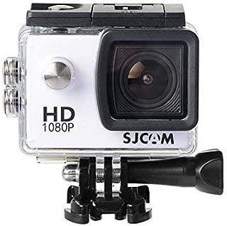 Original SJCAM SJ4000Full HD 1080p 2.0inch impermeable Deporte Acción cámara buceo DV 30M videocámara SJCAM Deporte DV  Blanco