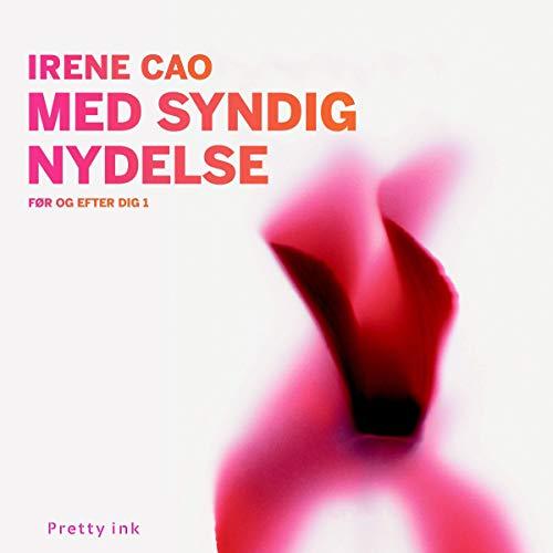 Med syndig nydelse audiobook cover art