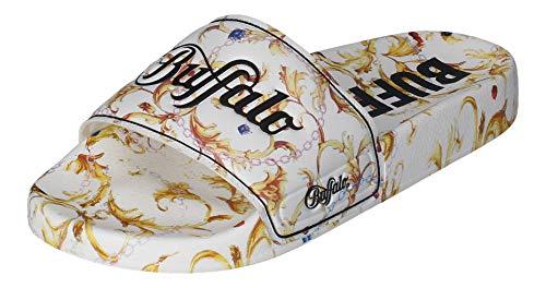 Buffalo - Rufina BN16110511 - White Gold, Taille:41 EU