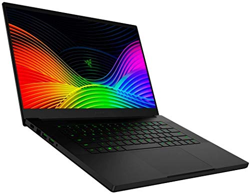 Razer Blade 15(15.6インチFHD液晶・144Hz&GeForce GTX 1660Ti[CPU 第9世代i7])