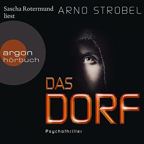 Das Dorf audiobook cover art