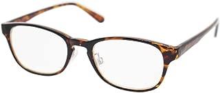 (エイトトウキョウ)eight tokyo 【UVカット/ブルーライトカット】サングラス PCメガネ 信頼の鯖江産 クリアレンズ 搭載 メガネ メンズ/レディース 兼用