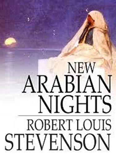 New Arabian Nights Illustrated (English Edition)