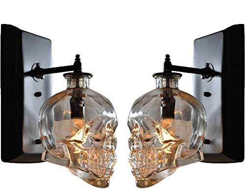 GaLon Sconce LED, 8W COB 90LM Moderne Wandleuchten Wandleuchten Aluminium-Lampen Innen- und Außenwand Eingangshalle Wohnzimmer Schlafzimmer Balkon (Color : Warm White)