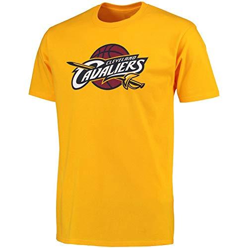 Jersey de baloncesto de los Cleveland Cavaliers, camiseta de