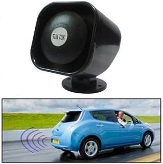 Ramanta® Universal Car Reverse/Back Gear Tuk Tuk Horn for Car Reverse Safety Device for All Car Model
