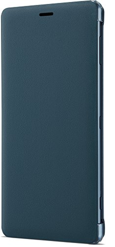 Sony 1312-4362 Style Cover Stand SCSH40 für Xperia XZ2 grün