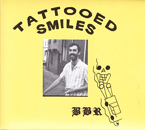 Black Box Revelation - Tattooed Smiles