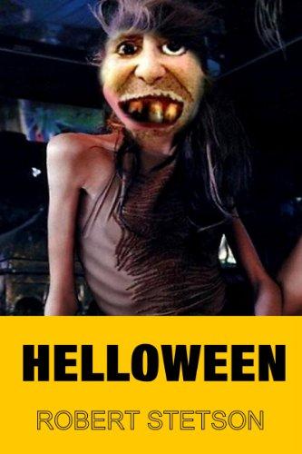 Helloween (English Edition)