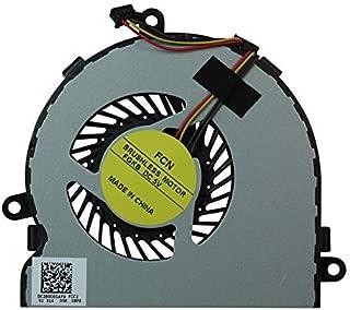 HP Omen 15-dc0022nf Power4Laptops Replacement Laptop CPU Fan for HP Omen 15-dc0021TX HP Omen 15-dc0022nl HP Omen 15-dc0022na HP Omen 15-dc0021ur