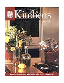 Ideawise Kitchens By Jerri Farris