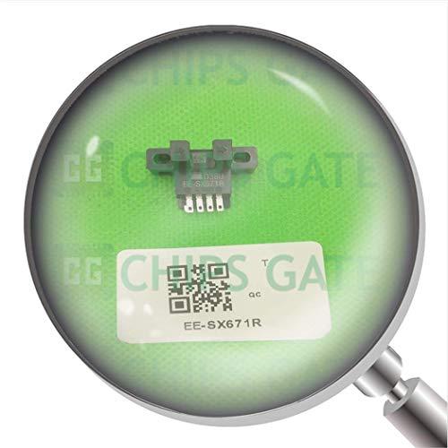 Foto-Mikrosensor EE-SX671R Eesx671R