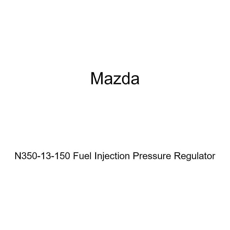 Mazda N350-13-150 Fuel Injection Pressure Regulator