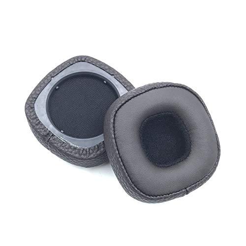 XUAILI koptelefoon vervangende oorkussens zacht schuim koptelefoon jas oordopjes, voor Marshall MAJOR III BLUETOOTH (1 paar), BRON