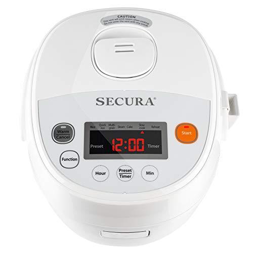 Secura SRC-08DW