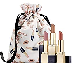 There is no woman on this planet that would like to go out without applying some lipstick on her lips. One of the most practical gift ideas for women over 40 is a set of extra pigmented lipsticks. These lipstick are super creamy and she is going to love their quality.