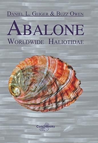 Abalone: Worldwide Haliotidae