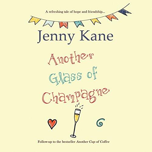 Another Glass of Champagne                   De :                                                                                                                                 Jenny Kane                               Lu par :                                                                                                                                 Anna Parker-Naples                      Durée : 9 h et 7 min     Pas de notations     Global 0,0
