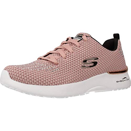 Skechers Skech-Air - Dynamight Rosa Mesh