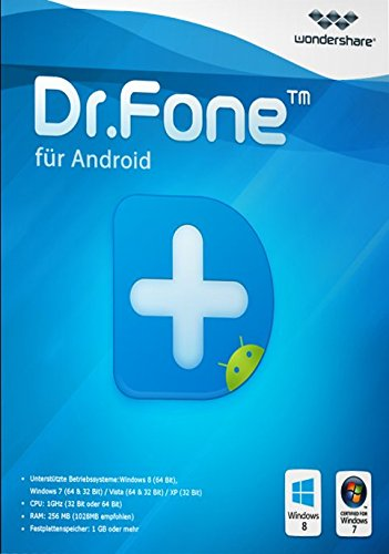 Dr. Fone Android [PC Download]