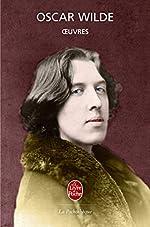 Œuvres d'Oscar Wilde