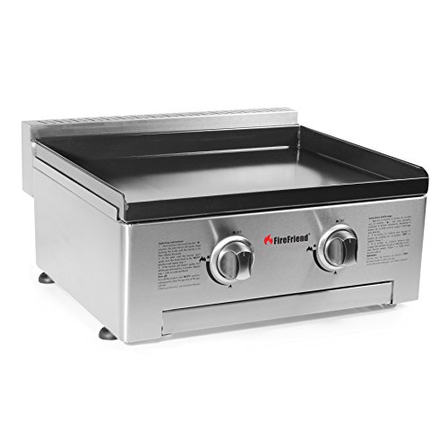 FireFriend BQ-6394 Parrilla de Gas